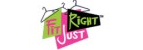 Fit just right Logo