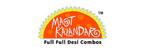 Mast Kalandar Logo