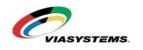 Viasystems Logo