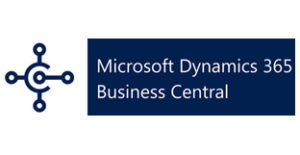 Microsoft D365 Business Central Logo