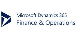Microsoft D365 Finance Operations Logo