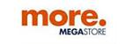 More Megastore Logo